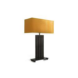 Perfect Time | Large table lamp | Lámparas de sobremesa | MALERBA