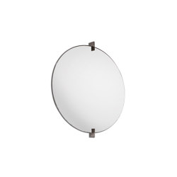 Perfect Time   Wall mirror   Mirrors   MALERBA