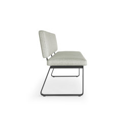 CARIM | Sitzbänke | Girsberger