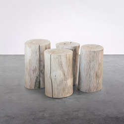 Stool on_17 | Sgabelli | Silvio Rohrmoser