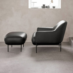 Chill | Armchairs | Wendelbo