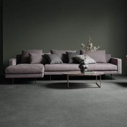 Edge V2 | Sofas | Wendelbo