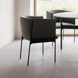 Sepal Dinning chair | Chairs | Wendelbo