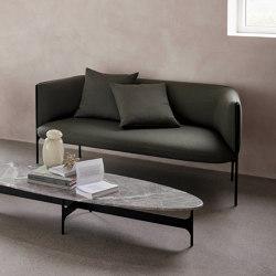 Sepal Sofa | Sofas | Wendelbo