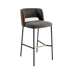 Harri | Bar Chair | Taburetes de bar | more