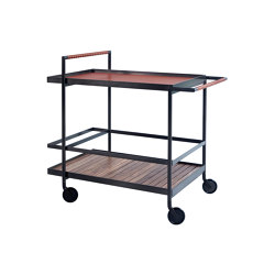 Harri | Bar Trolley | Carritos | more