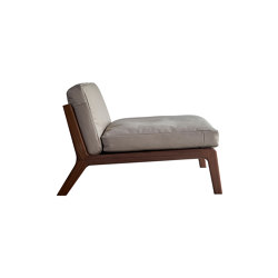 Sova | Lounge Chair | Sillones | more