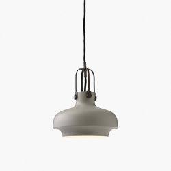 Copenhagen SC6 Matt Stone | Suspended lights | &TRADITION