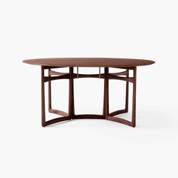 Drop Leaf HM6 | Coffee tables | &TRADITION