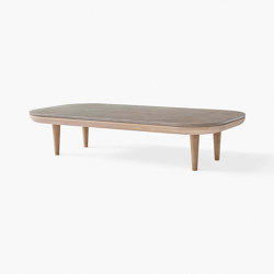 Fly Table SC5 | Tables basses | &TRADITION