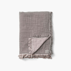&Tradition Collect | Cotton Throw SC32-SC33 | Plaids | &TRADITION