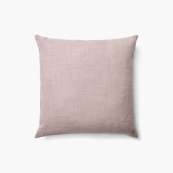 &Tradition Collect   Heavy Linen Cushion SC29   Cushions   &TRADITION