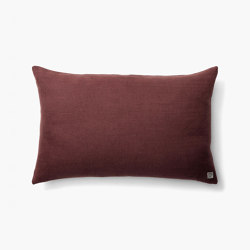 &Tradition Collect | Heavy Linen Cushion SC30 | Kissen | &TRADITION