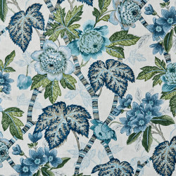 Cape Floral 577 | Drapery fabrics | Zimmer + Rohde