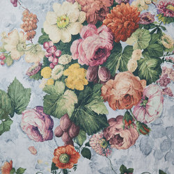 Greensward Bouquet 546 | Tissus de décoration | Zimmer + Rohde