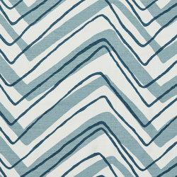 Kudu Chevron 656 | Drapery fabrics | Zimmer + Rohde