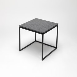 dade LAURA concrete side table (single) | Side tables | Dade Design AG concrete works Beton