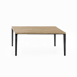 Alcor | Tables de repas | Maxalto