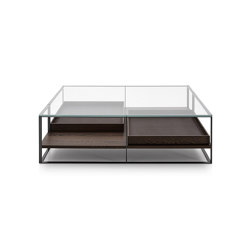 Lithos | Coffee tables | Maxalto