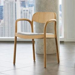 Laru | Chairs | Teknion
