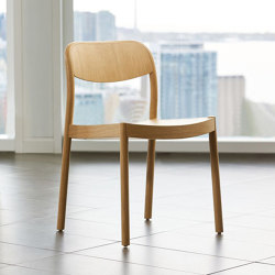 Laru   Stühle   Teknion