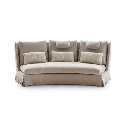 Nidus Sofa | Sofás | Maxalto