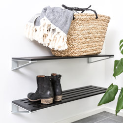 KNAX shoe rack | Shelving | LoCa
