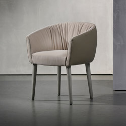 CARA dining chair | Stühle | Piet Boon