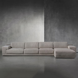 DERK sofa | Divani | Piet Boon