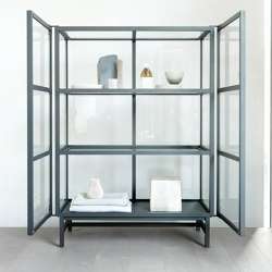 Finn Cabinet Display Cabinets From Piet Boon Architonic