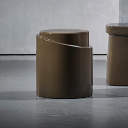 LOT stool | Side tables | Piet Boon