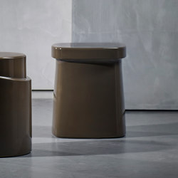 JOB stool | Side tables | Piet Boon