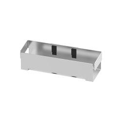 Innox Container | Bath shelves | Bodenschatz