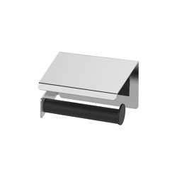 Innox Toilet paper holder | Paper roll holders | Bodenschatz
