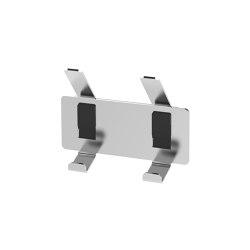 Innox Hook | Towel rails | Bodenschatz