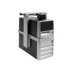 Viewmate support ordinateur - bureau 302 | Accessoires de table | Dataflex