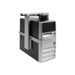 Viewmate computer holder - desk 302 | Table accessories | Dataflex