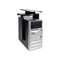 Viewmate computer holder - desk 323 | Table accessories | Dataflex