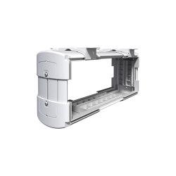 Viewlite computer holder - desk 100 | Table equipment | Dataflex