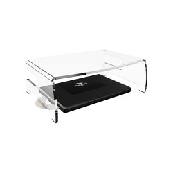 Addit monitor riser 660 | Table accessories | Dataflex