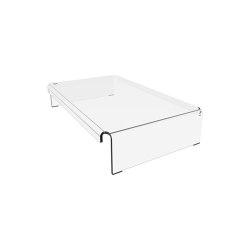 Addit monitor riser 900 | Table accessories | Dataflex