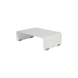 Addit Bento® rehausseur écran 110 | Accessoires de table | Dataflex