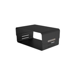 Addit Bento® monitor riser - adjustable 123   Table accessories   Dataflex