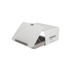 Addit Bento® ergonomic desk set 220 | Storage boxes | Dataflex