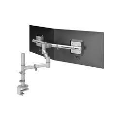 Viewgo monitor arm - desk 132 | Table accessories | Dataflex