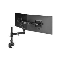Viewgo monitor arm - desk 133 | Table accessories | Dataflex