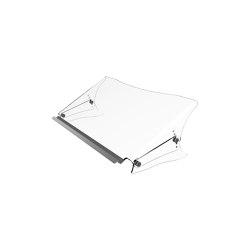 Addit ErgoDoc® document holder - adjustable 440 | Desk accessories | Dataflex
