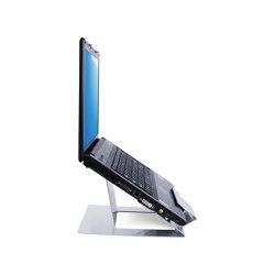 Addit rehausseur ordinateur portable - réglable 388 | Accessoires de table | Dataflex