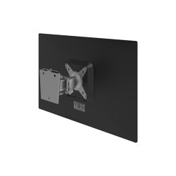 Viewmate monitor arm - wall 032 | Table accessories | Dataflex