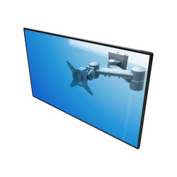 Viewmate monitor arm - wall 042 | Table equipment | Dataflex